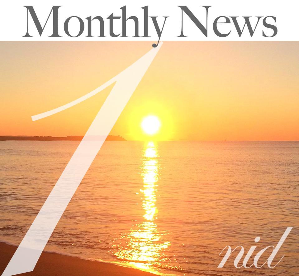 1月のnidニュース