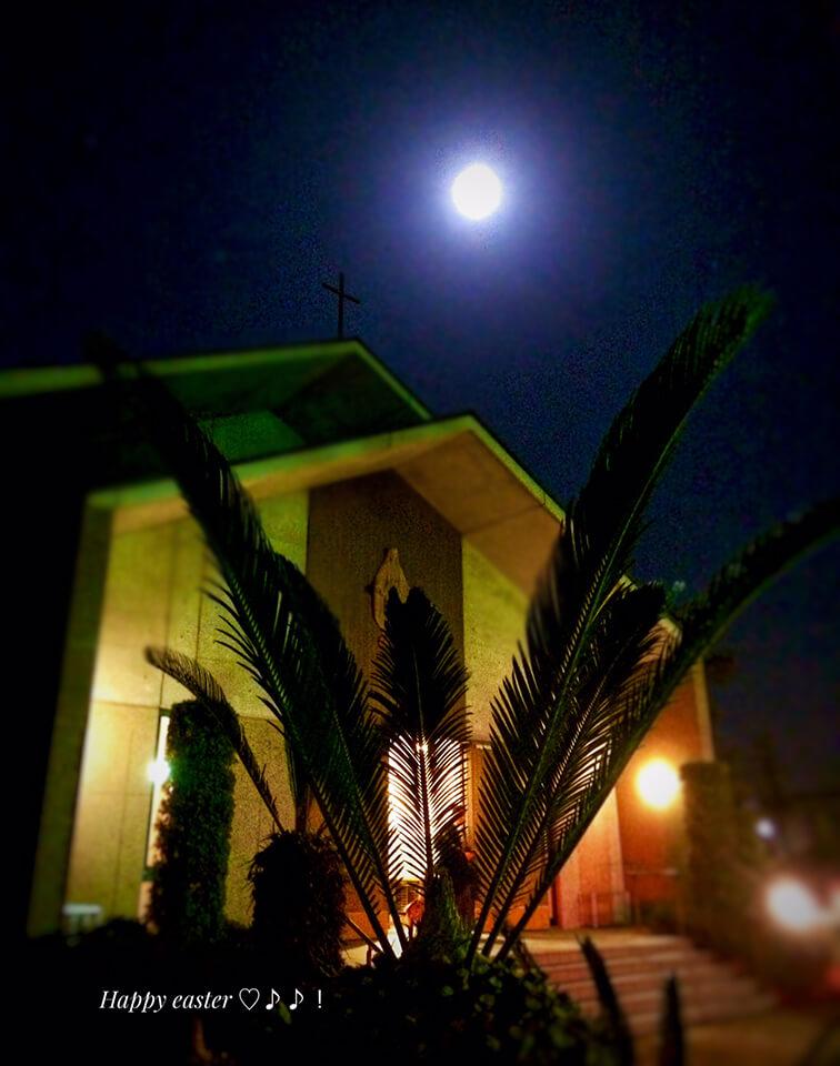 復活徹夜祭