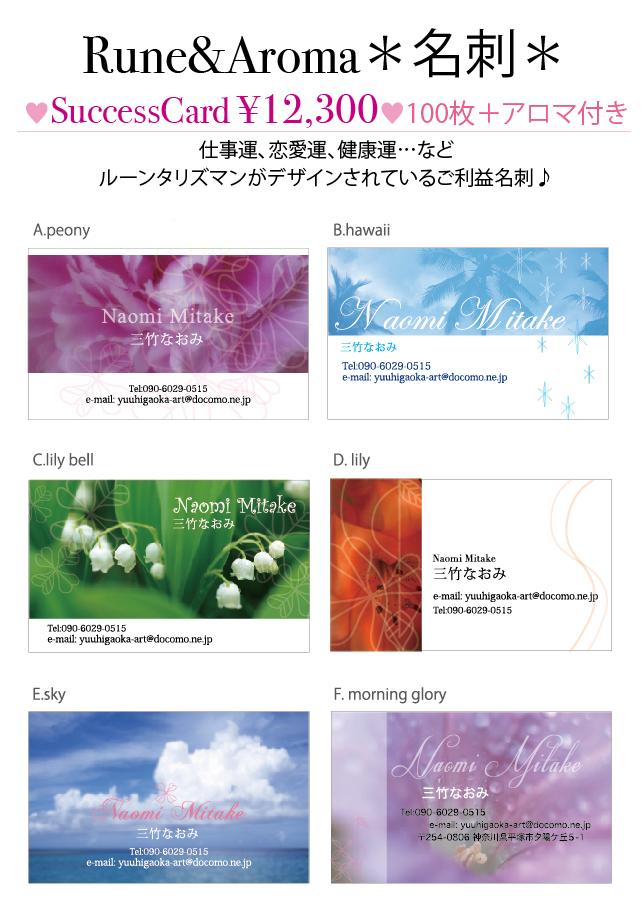 ルーン名刺2015.5_¥12300