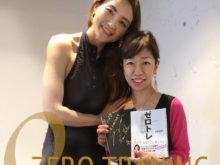 ゼロトレ友見さんと2019.5.29