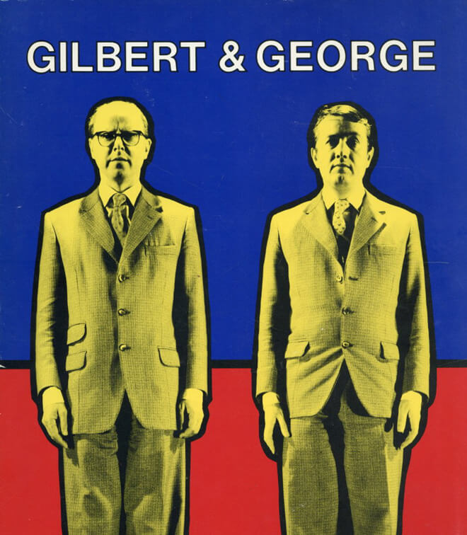 ギルバート&ジョージ