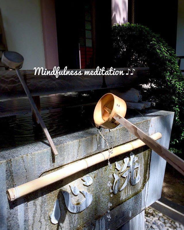 聖凛神社の朝