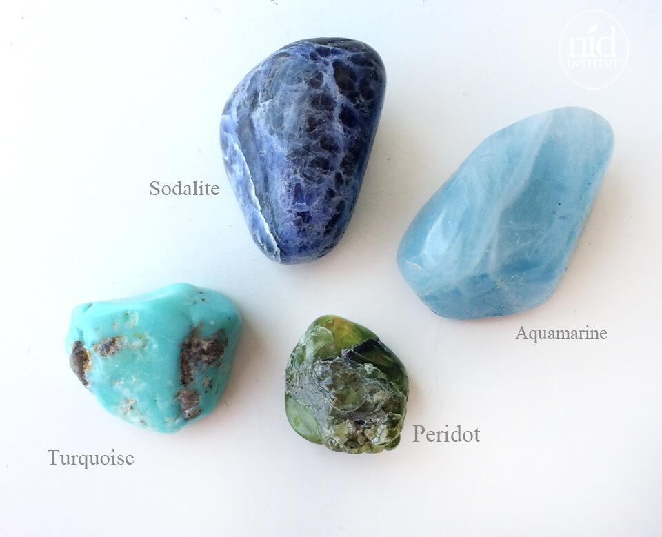 ルーンジェムストーン その他の石
