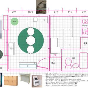 nidBC_アパート設計図