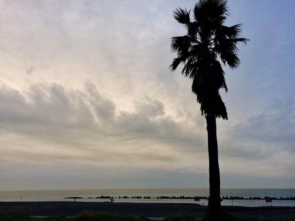 台風19の海2Oct 14 2019