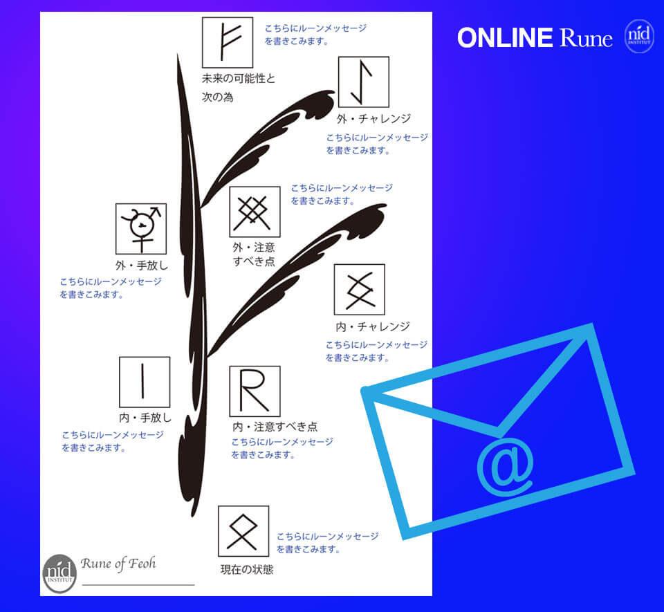 オンライン_シートを送信