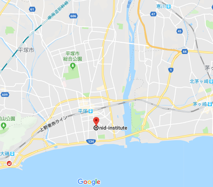 Googleマップnid