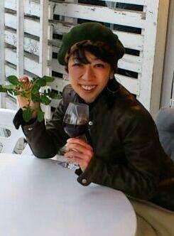 木こり後のホットワイン