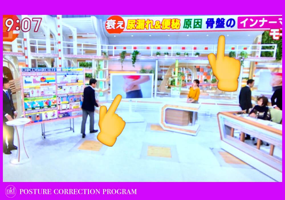インナーマッスル_TV
