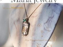 top_マリアの宝石ペンダント