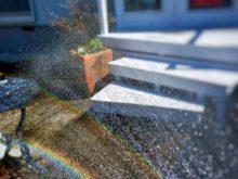 シャワーの虹nid