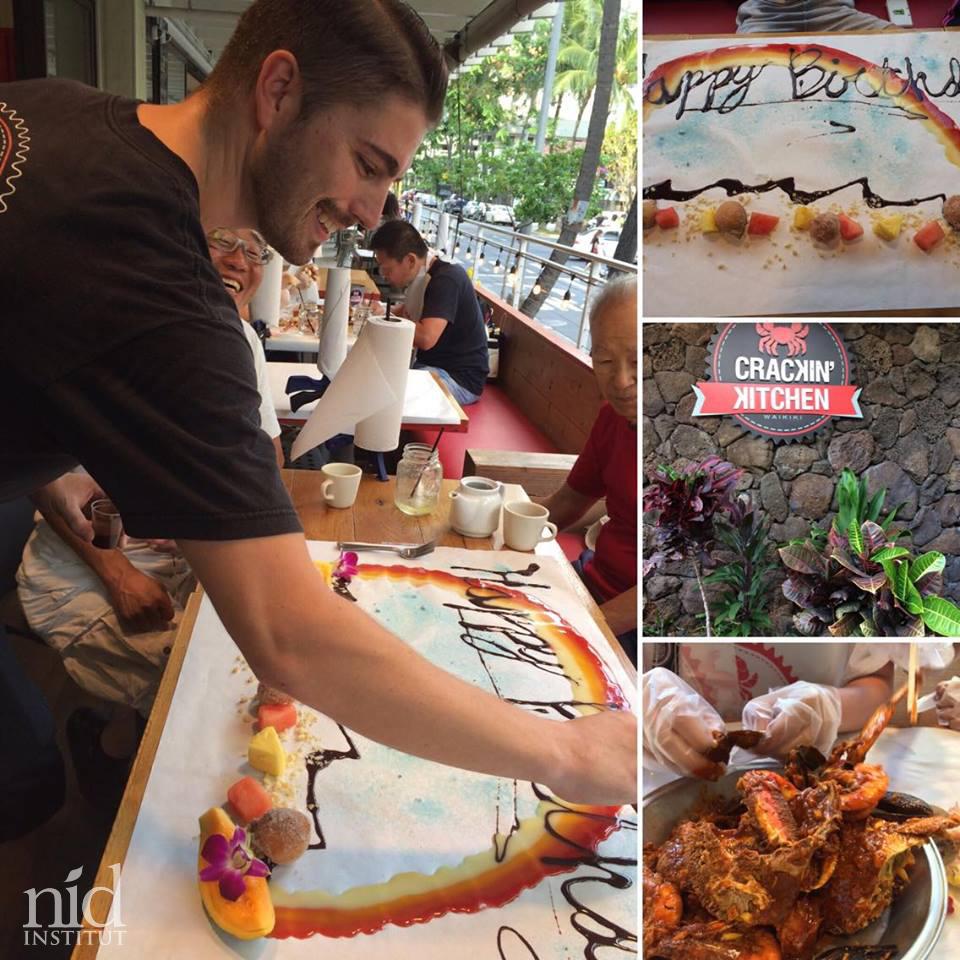 Hawaiiエナジーチャージ2016.8_クラッキン・キッチン