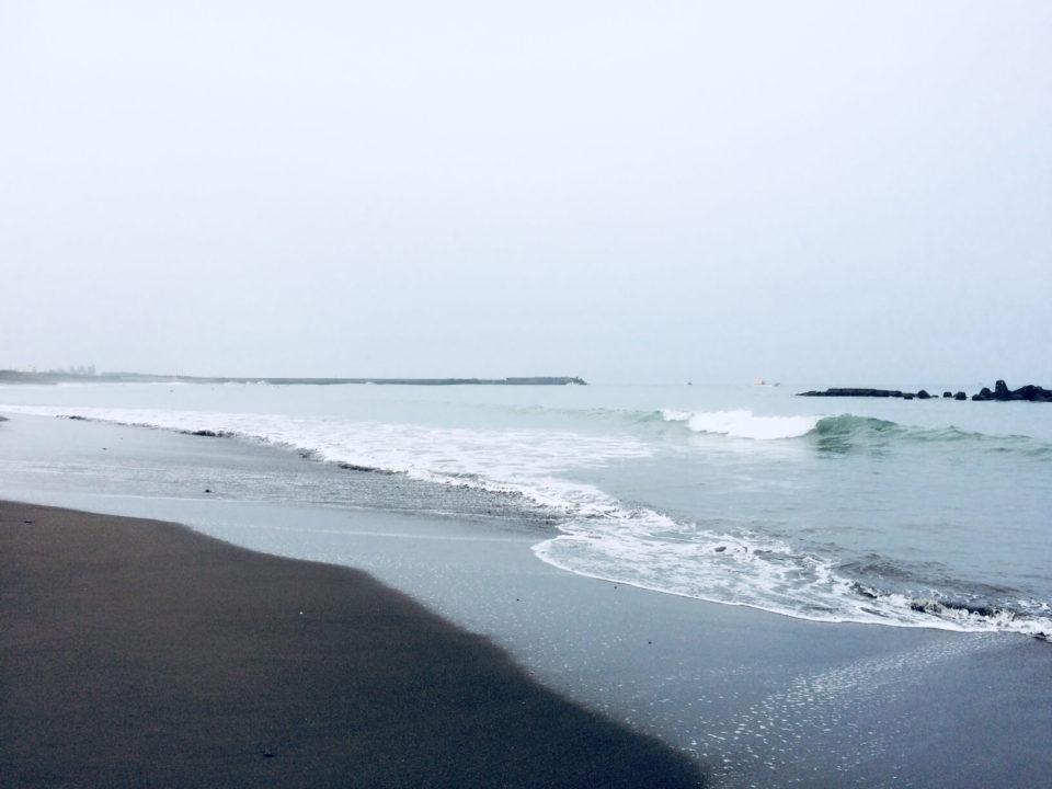 海の日の出2018.9.16