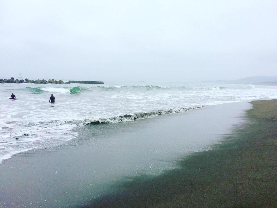 サーフィントレーニング