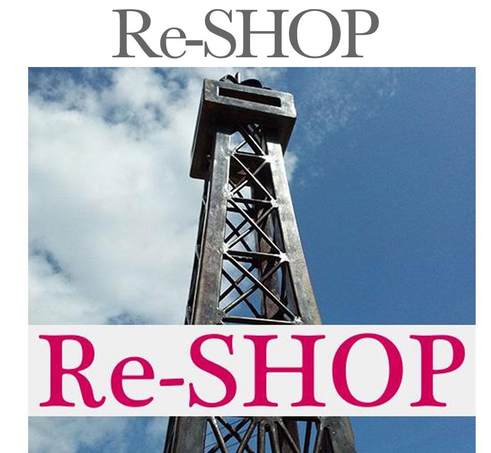 Re-SHOP