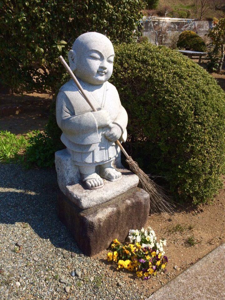 松岩寺2019.3.17_一休さん
