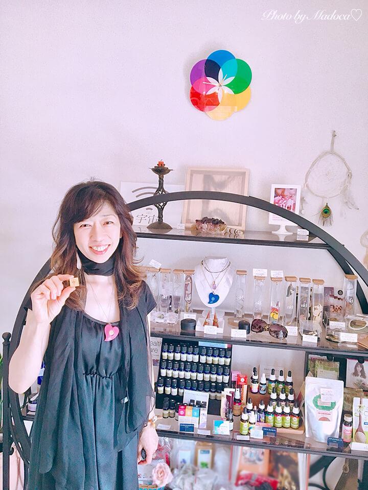 なおみ_madokaさんの写真