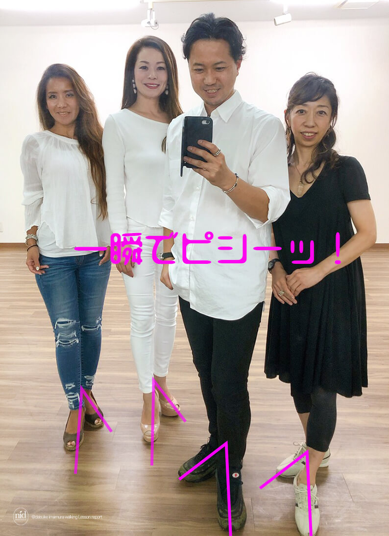 大佑先生と3級記念写真_正面向きピシーッ