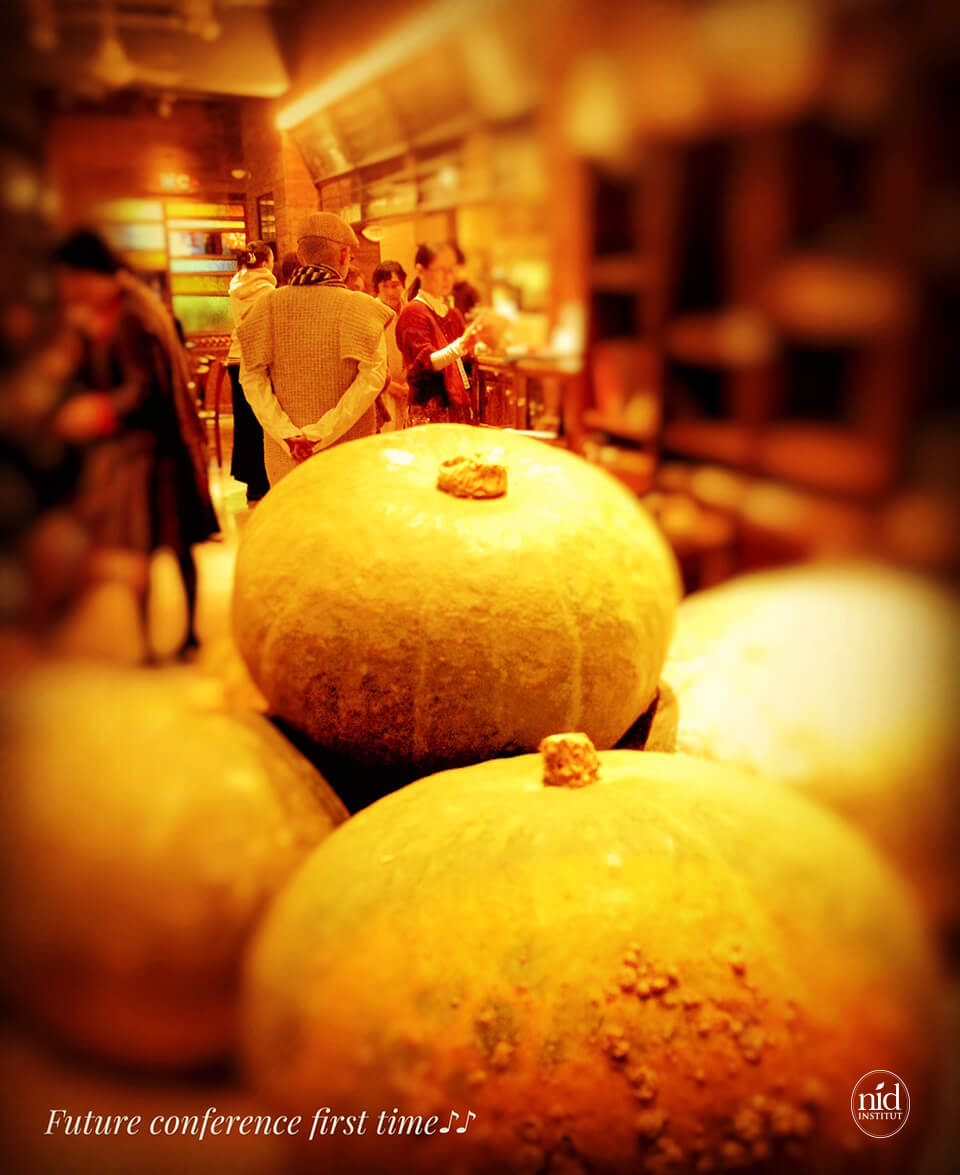 未来会議1_かぼちゃ