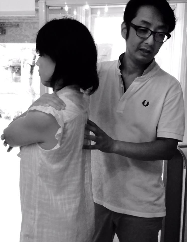 まるさんとコラボ2014_8_23_温子さんと