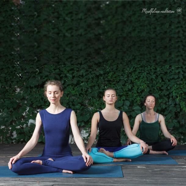 瞑想手が下合成