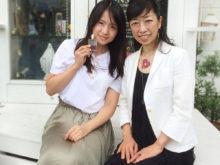 嘉村-早織さんと2018.8.16_2