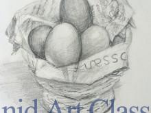 アートクラス2015_4_17_egg
