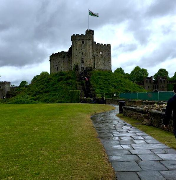 英国のお城