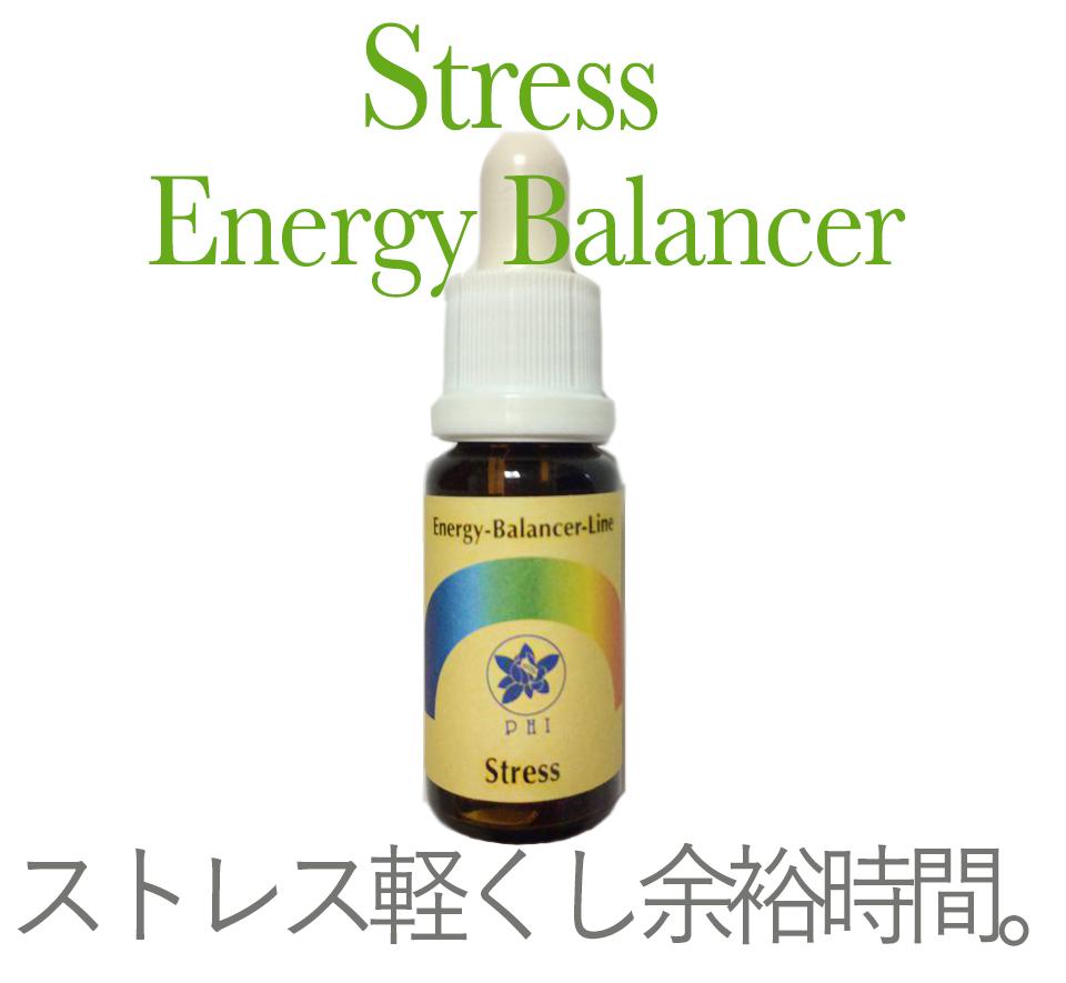 ストレスエナジーバランサーエッセンス
