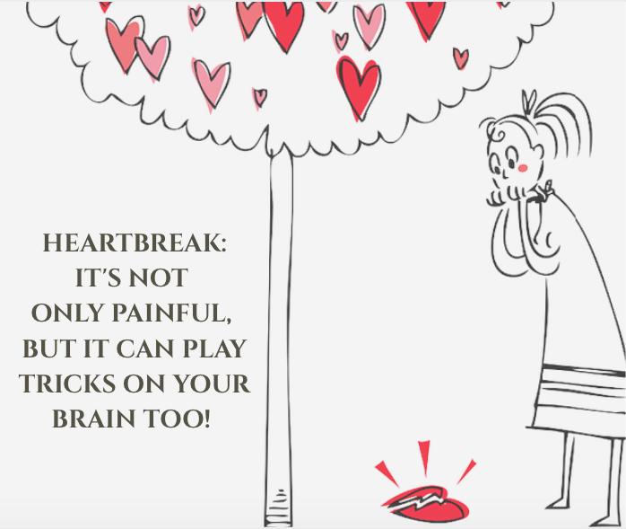エリカさんのメッセージ 失恋や別れも幸せになるためのプロセス!