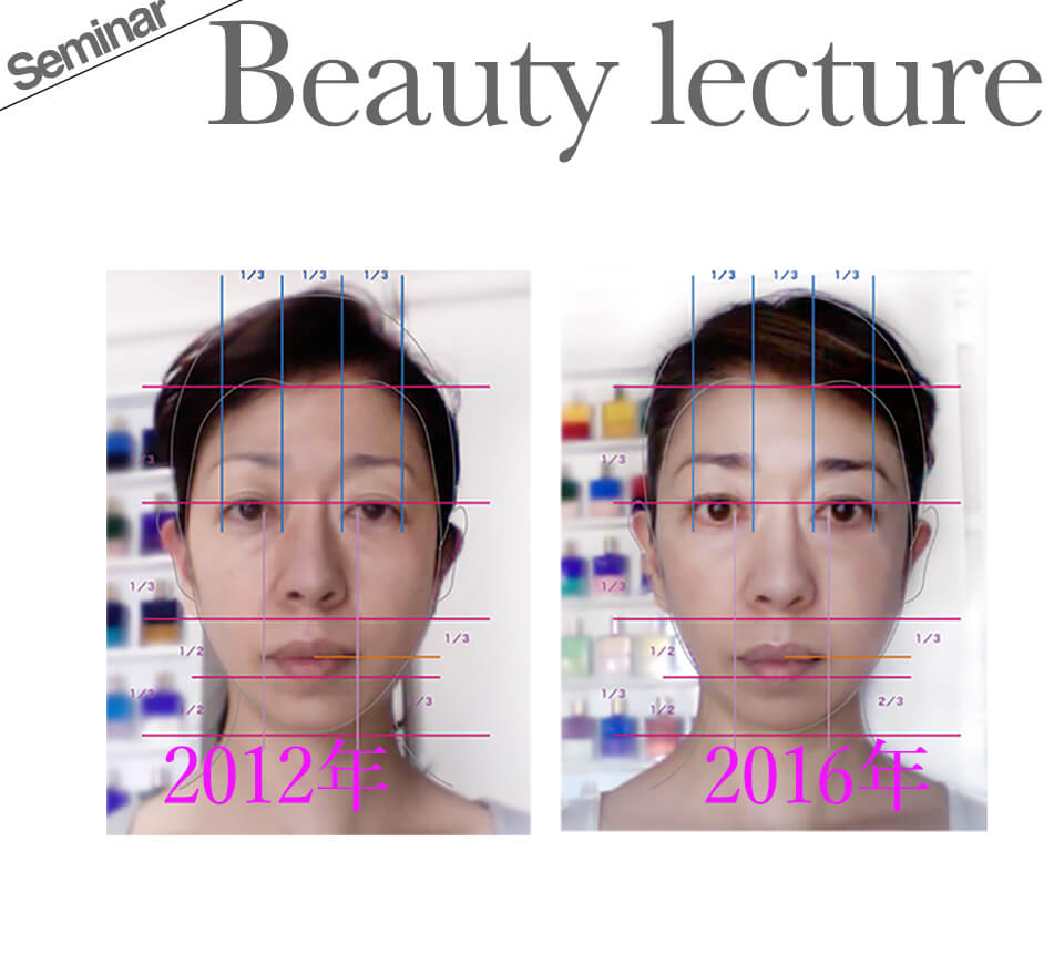Beauty Lecture