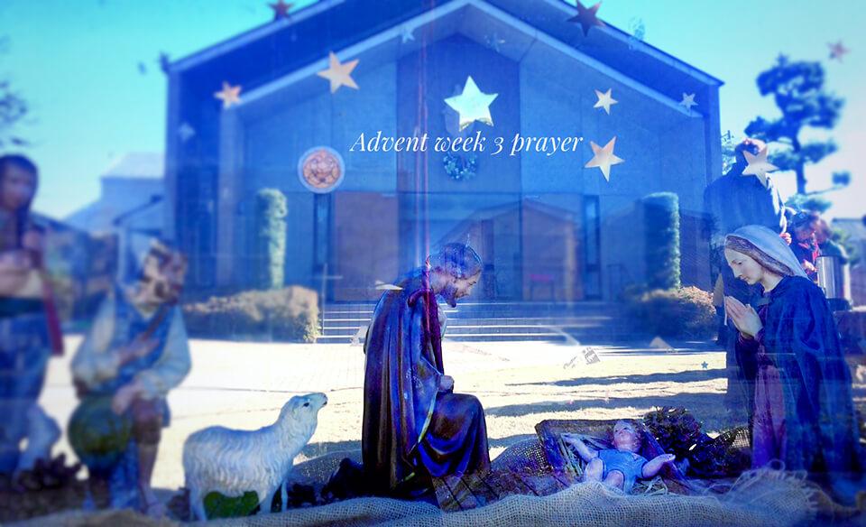クリスマス2017教会のケース